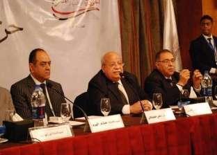 """""""الحركة الوطنية"""" يهنئ المصريين بعيد العمال"""