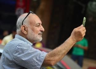 صور| من الصغير للكبير.. السليفي يطغى على ساحات صلاة العيد بالإسكندرية