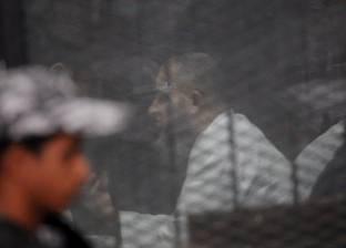 """تأجيل إعادة محاكمة متهم بـ""""أحداث البدرشين الثانية"""" لـ8 أكتوبر"""
