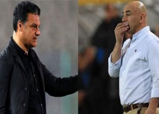 """""""أخشى التجاوز"""".. تصريحات ومواقف سببت عداوة حسام حسن وإيهاب جلال"""