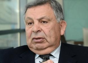 """رئيس جامعة """"نيوجيزة"""": """"السيسى"""" يولى اهتماماً كبيراً بتطوير التعليم والبحث العلمى"""
