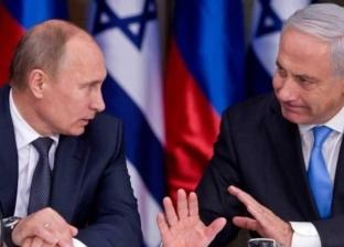 عاجل| إسرائيل: النظام السوري وإيران يتحملان مقتل العسكريين الروس