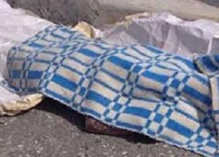 العثور على جثة شاب بها آثار شنق بأرض زراعية في البحيرة