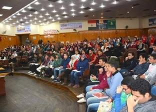 لليوم الثاني.. قوافل تعليمية مجانية لطلاب الثانوية في كفر الشيخ