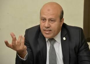 رئيس حي باب الشعرية يطالب أصحاب 20 ألف ورشة بتقنين أوضاعهم