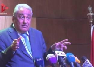 نقيب المحامين يدعو مجالس النقابات الفرعية لاجتماع عاجل في هجوم المنيا