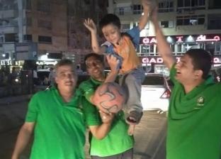 """""""تضامن الإسكندرية"""" تنقذ طفل بلا مأوى في """"بئر مسعود"""""""