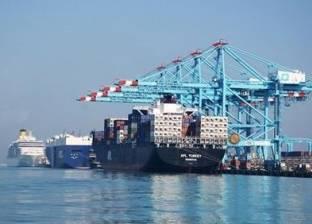 قوات الحماية المدنية تتمكن من إخماد حريق بحاويتين بميناء الإسكندرية دون إصابات