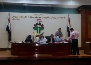 """7 مرشحين لعضوية """"نقابات عمال مصر"""".. ومقعد رئاسة الاتحاد """"شاغر"""""""