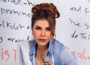 ألفت عمر: الفنان عمر ناجي توفى في أمريكا.. والعزاء بالحامدية الشاذلية