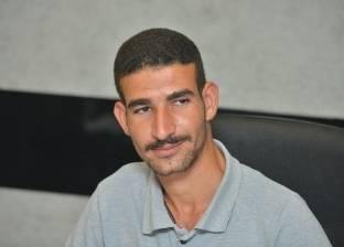 الطالب المتفوق «عبدالراضى» فى « »: حصلت على منحة دراسية مجانية فى «طب القاهرة».. وأتعهد بمساعدة المرضى الفقراء