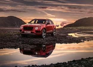 بالصور| بنتلي بنتايجا 2019 بنسخة جديدة ومحرك V8 وأكبر فرامل بالعالم