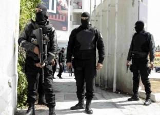 إرهابيان يفجران نفسيهما خلال تبادل إطلاق النار مع الأمن التونسي