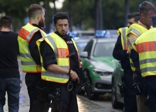 """الشرطة الألمانية: لا مؤشرات على دوافع إرهابية في """"حادث ميونخ"""""""