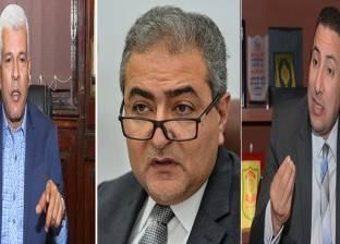 النقابات المهنية تضع «حزمة» مطالب على مائدة حكومة «مدبولى»