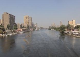 """""""الأرصاد"""": انحسار فرص سقوط الأمطار وتحسن تدريجي في درجات الحرارة غدا"""