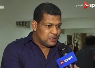 كريم حسن شحاتة وعلاء عبدالعال في عزاء شقيق التوأم حسام وإبراهيم حسن