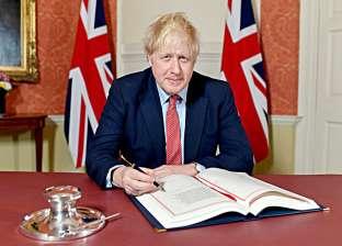 جونسون: بريطانيا على بعد أسبوعين لتصل إلى نفس معاناة إيطاليا مع كورونا