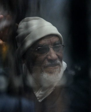 """براءة بديع والبلتاجي وحجازي وعودة والعريان في """"أحداث مسجد الاستقامة"""""""
