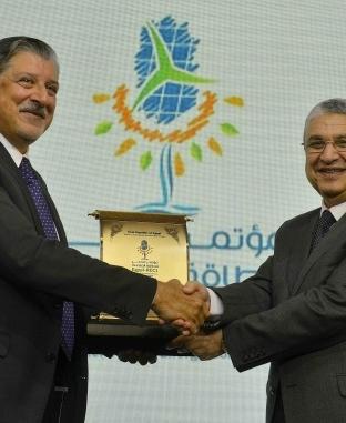 المؤتمر الأول للطاقة المتجددة بالقاهرة