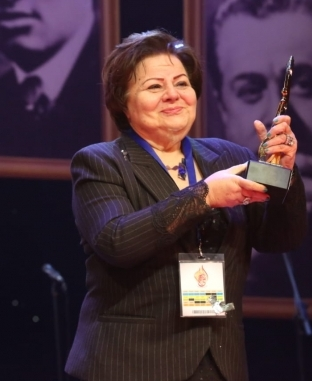 افتتاح الدورة الـ11 لمهرجان المسرح العربي