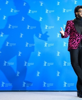 إطلالات مشاهير العالم بمهرجان برلين السينمائي في دورته الـ 69