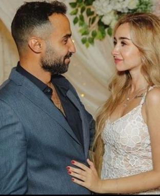 20 صورة ترصد مراحل حب أحمد فهمي وهنا الزاهد
