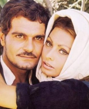 تلقي 10 آلاف عرض زواج في أسبوع.. عمر الشريف في ذكرى وفاته الـ4