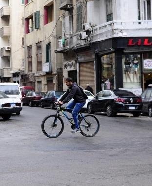 طقس غير مستقر يخيم على الإسكندرية