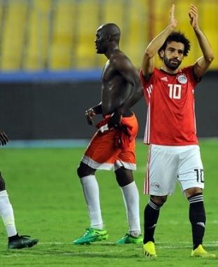 مصر تكتسح النيجر بسداسية نظيفة في المهمة الأولى لأجيري