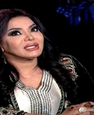 """ليلى غفران: """"محمد رمضان بنى نجوميته على حسابي أنا وبنتي في ابن حلال"""""""