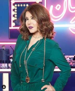 سميرة سعيد في عيد ميلادها الـ61: قدّمت طوال مشوارها الفني 46 ألبومًا
