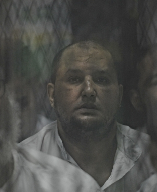 جلسة النطق بالحكم في قضية «داعش الصعيد»