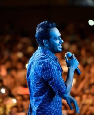رامي جمال يطرح ألبومه الجديد بـ10 أغنيات الصيف المقبل