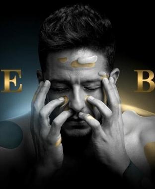 """لأول مرة في مصر.. """"نجوم ريكوردز"""" تطرح ألبوم محمد حماقي """"2 في واحد"""""""