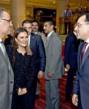رئيس الوزراء يشارك في الاحتفال باليوم الوطني الإماراتي الـ48