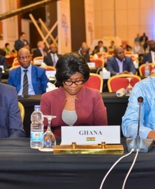 """اجتماعات """"فنية الاتحاد الأفريقي للنقل"""" بحضور وزير الكهرباء"""