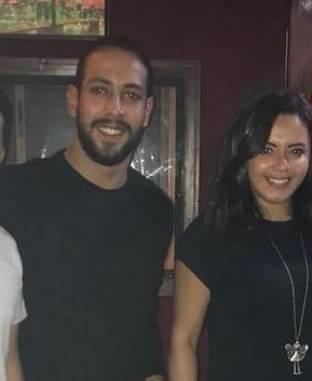 ياسمين نيازي تنتهي من تسجيل أغنيات ألبومها الجديد