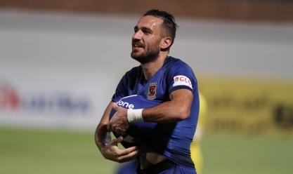 بوجلبان: علي معلول لن يرحل عن الأهلي هذا الموسم