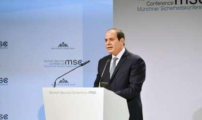 يترأسها السيسي.. خبراء يوضحون أهم ملفات القمة «العربية الأوروبية»