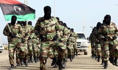 برا وبحرا وجوا.. الجيش الليبي يتصدى للأسلحة التركية