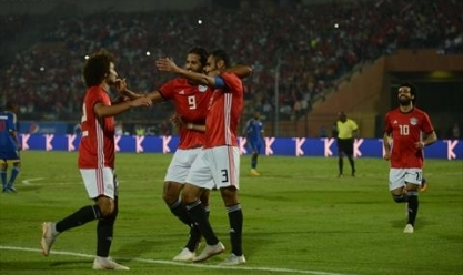 في هذه الحالة.. مصر تضمن التأهل لأمم أفريقيا