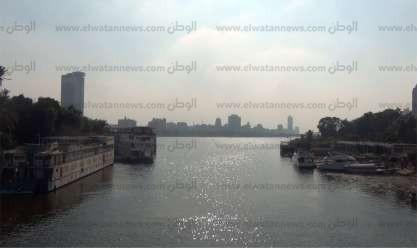 العظمى بالقاهرة 21.. طقس اليوم الخميس ودرجات الحرارة المتوقعة