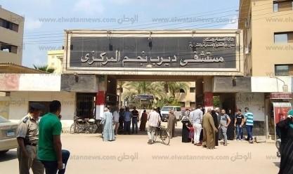 """محافظ الشرقية: التحقيقات لازالت جارية في واقعة """"مستشفى ديرب نجم"""""""