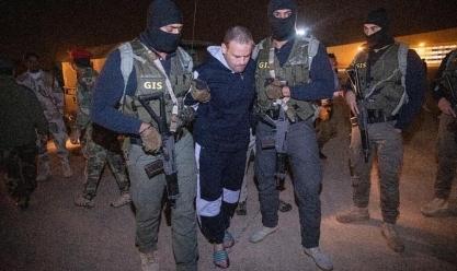 عاجل| مصادر: إعادة محاكمة عشماوي حضوريا أمام القضاء العسكري في 5 قضايا
