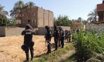 الأمن العام يضبط متهما في قضية قتل بأسيوط