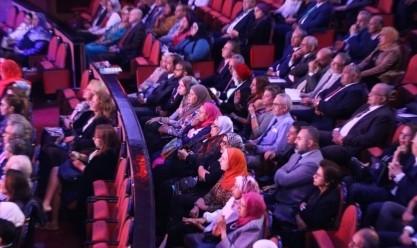 آيات فاروق وفؤاد زبادي يطربان الحضور في رابع أيام فعاليات مهرجان الموسيقي