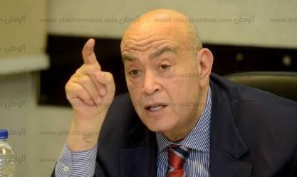 عماد أديب: السيسي قلل سعر حفارات قناة السويس من 68 لـ45 مليون يورو