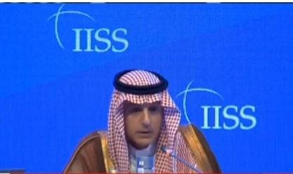 وزير الخارجية السعودي: المملكة تتعرض لهجمة شرسة غير منطقية