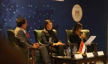 مؤتمر الإعلان عن التحالف المصري الدولي للترويج للسياحة